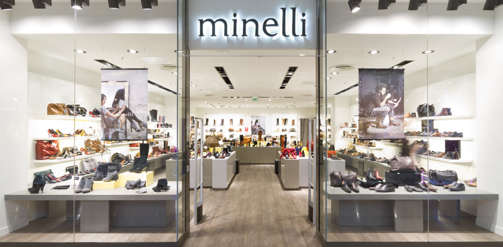 Azur Lighting minelli san marina